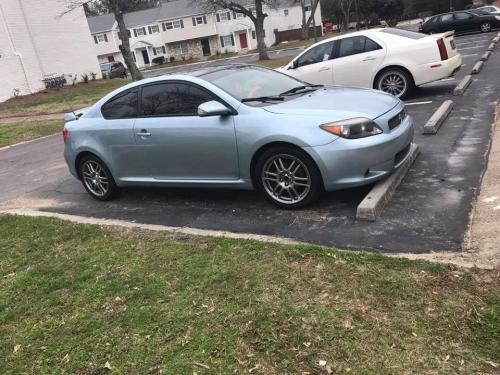 CLEAN TITLE Selling my 2007 Toyota Scion t - Imagen 1