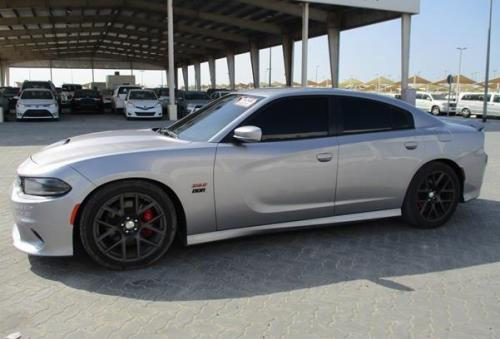 2016 Dodge Charger for sale at the rate of 1 - Imagen 1