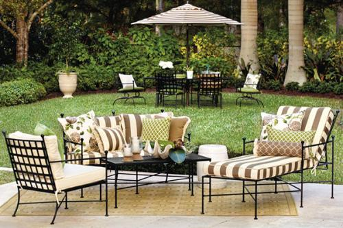 TDW THE DISCOUNT WAREHOUSE Target Patio (Mueb - Imagen 3