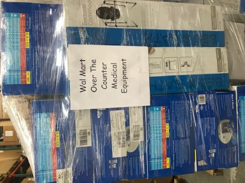 TDW THE DISCOUNT WAREHOUSE Surtido de Walmart - Imagen 1